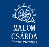 Csopaki Malom Csárda